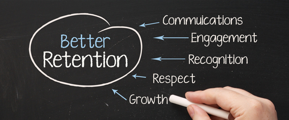 Retention THE BUYERS' JOURNEY