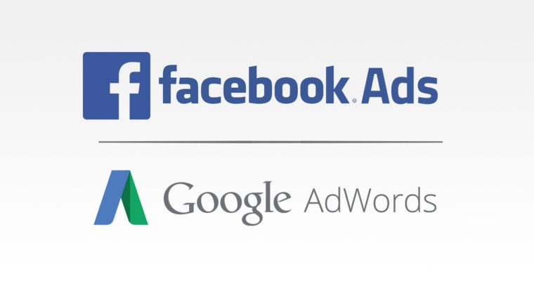 Facebook Ads Adwords Ads