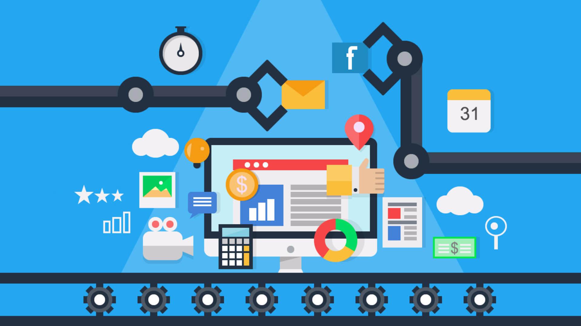 7 Impactful Marketing Automation Workflows [Updated]