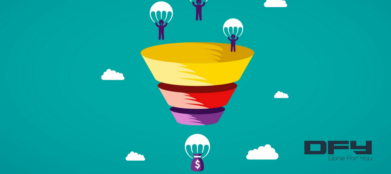 Do You Know These Fundamental Rules Of Digital Sales Funnels?