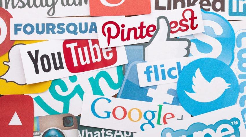 Online marketing strategy - Social media