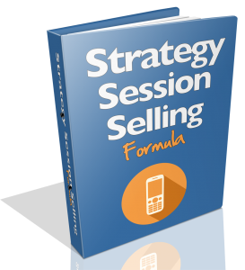 Strategy Session Formula