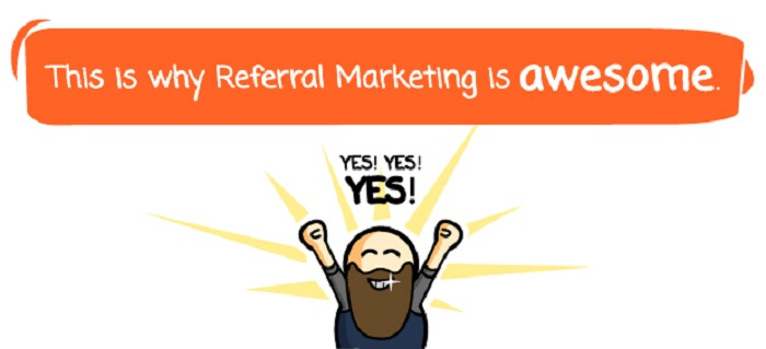 why-referral marketing-is-awesome-featured