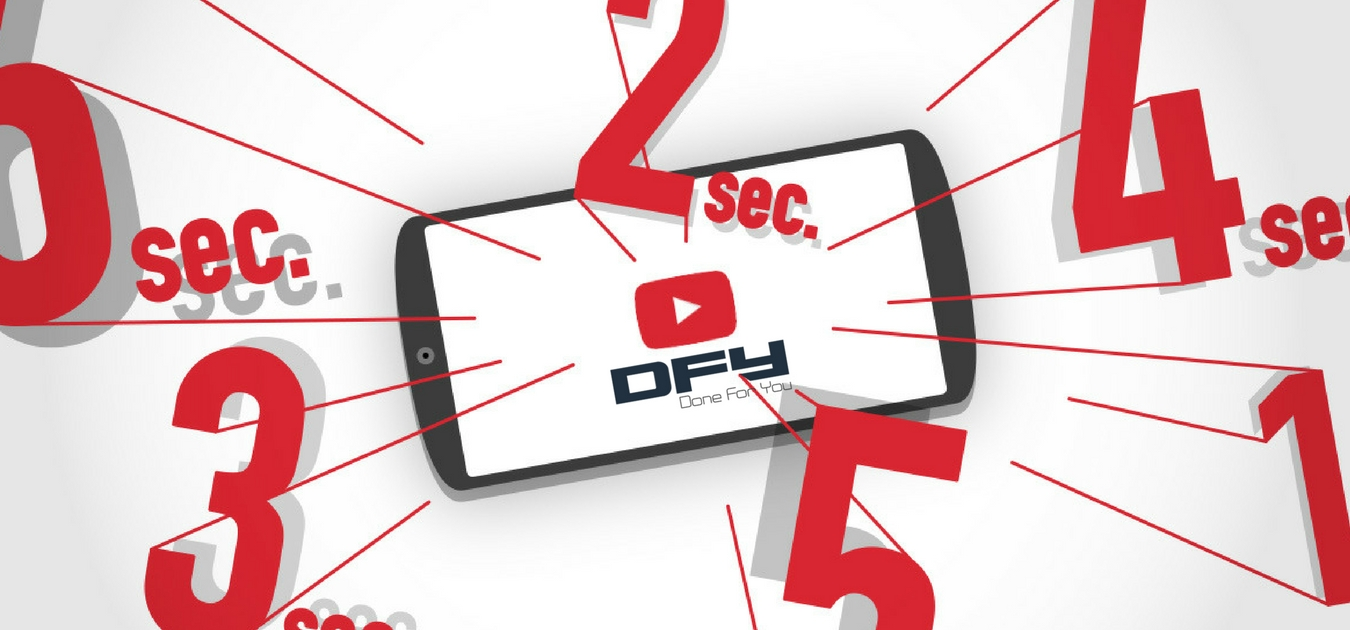 Six-Second Video Ads: 6 Brands Making An Impact With Bumper Ads [Updated]