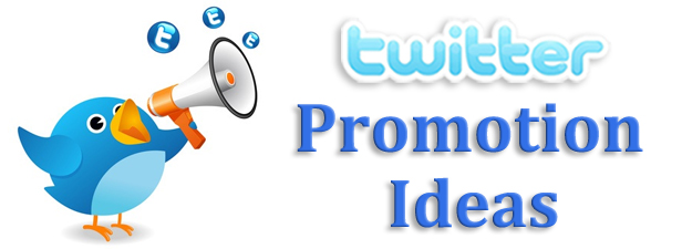How to promote a product on Twitter