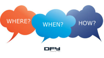 Over thinking marketing