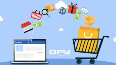 Generate e-commerce sales using facebook ads
