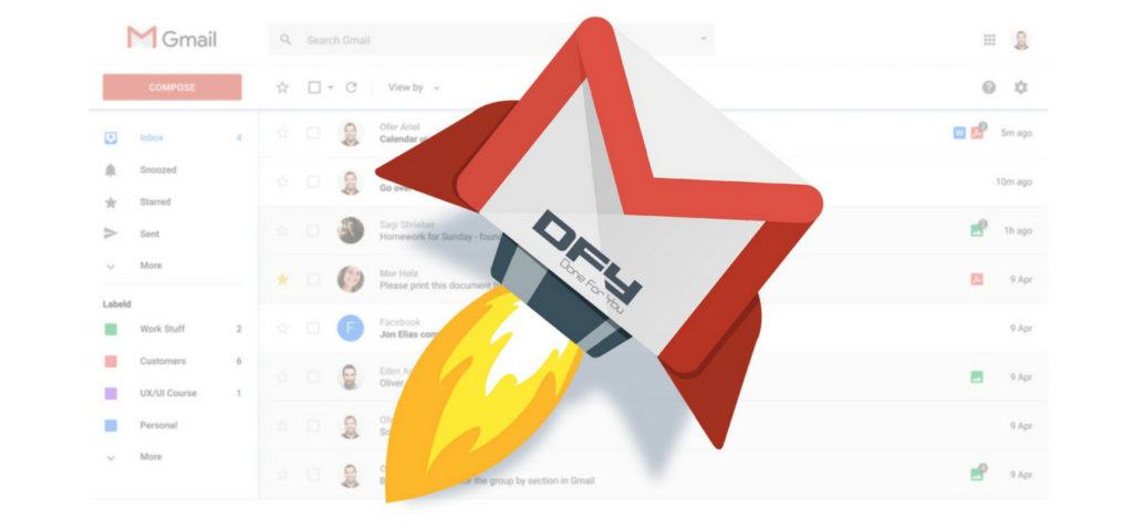 How The New Gmail Will Affect Your Email Marketing
