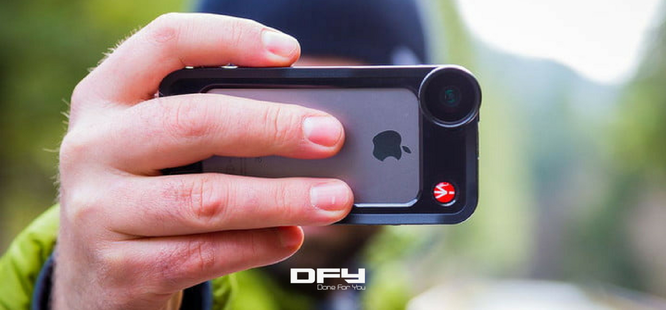 A Beginner's Guide To Shooting Great Videos With Your Phone