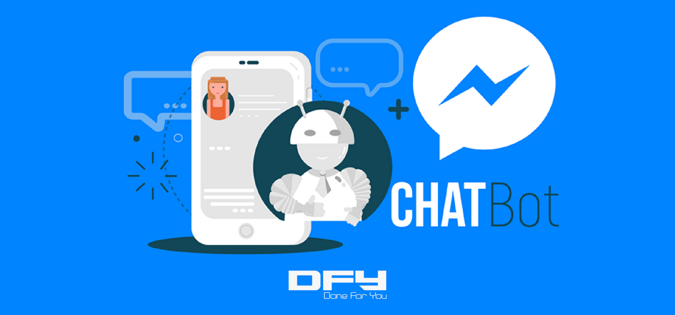 Facebook Chatbot Secrets That Will Help Your Business Grow - Done For You