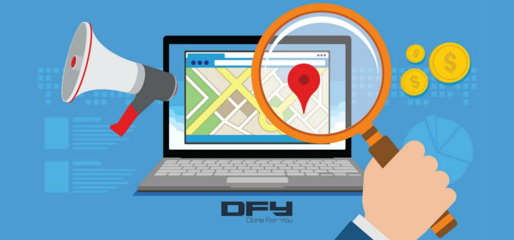 localized digital marketing