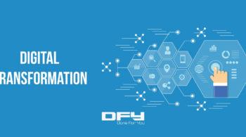 Digital transformation & automation
