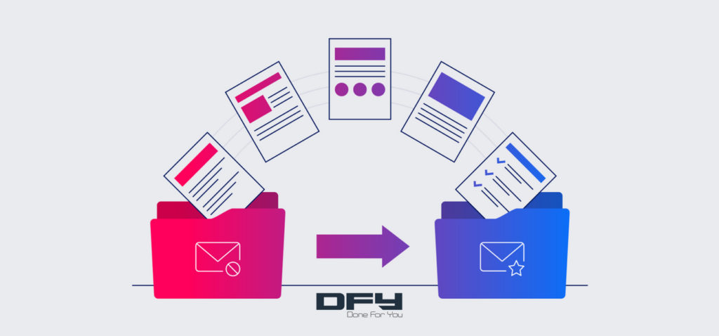 verify email sending reputation