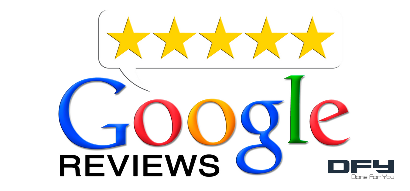 Do Review Stars On Google Help Boost Your Click-Through Rate?