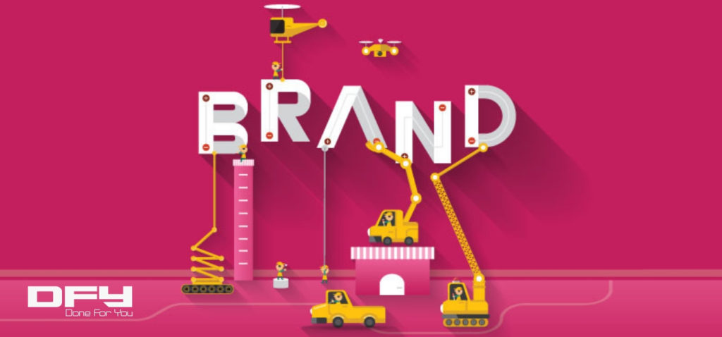How to build a strong brand