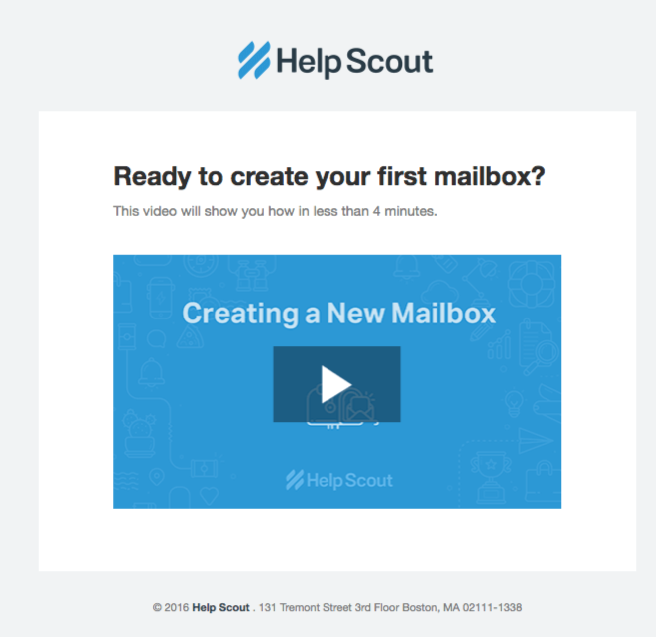 Video In Email: 6 Examples To Inspire Your Next Campaign