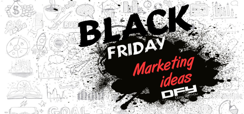 Impactful Black Friday Promotion Ideas For 2018 (& Inspiring Examples)