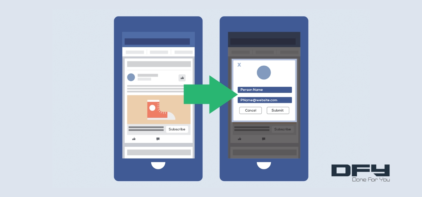 Facebook Lead Ads: How To Generate And Manage Leads