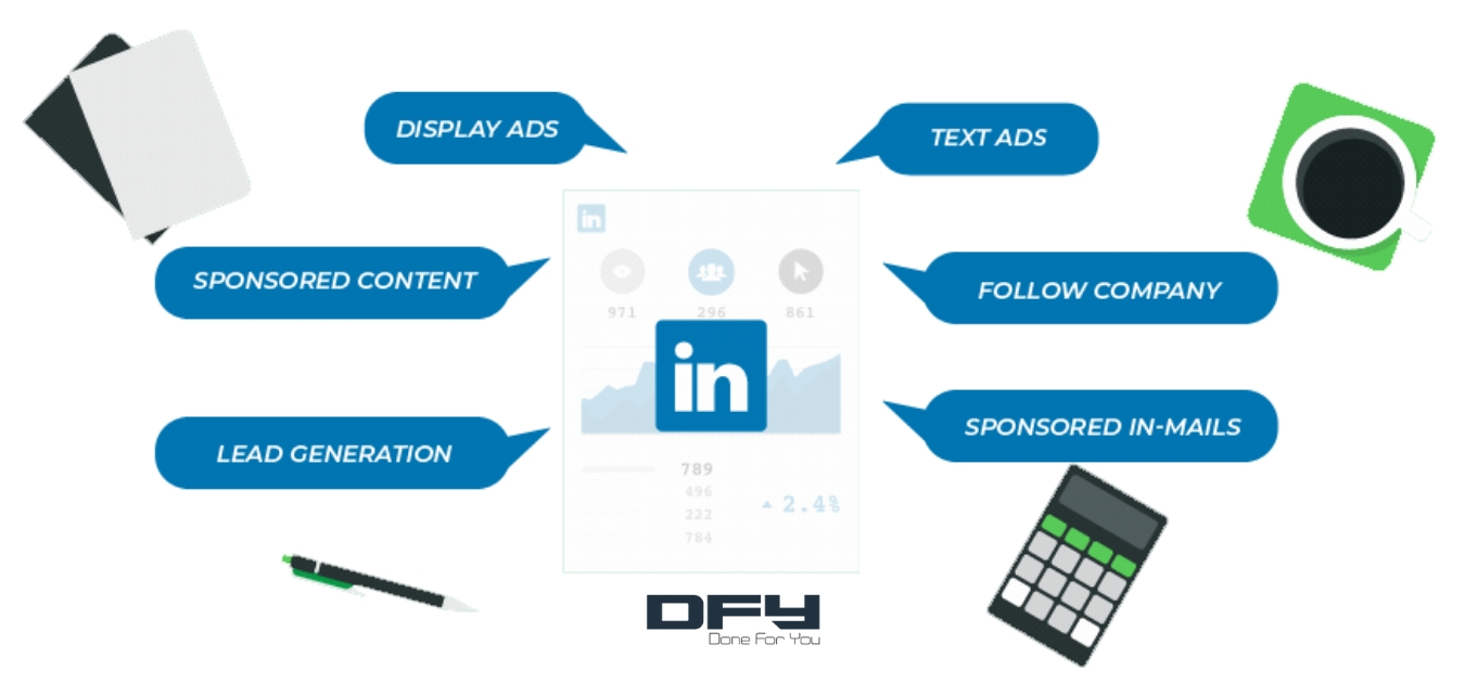 The Whys And The Hows Of LinkedIn Lead Generation Ads
