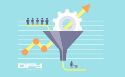 Why You Need a Done-for-you Sales Funnel