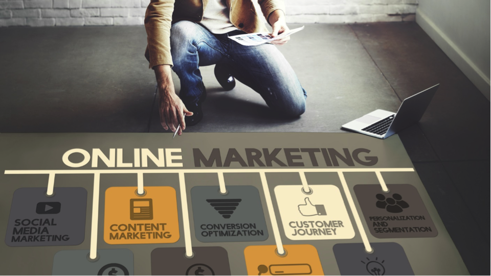 Online Marketing 101: How to Grow Your Business
