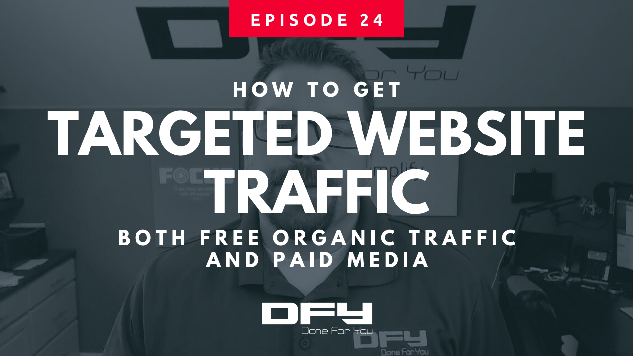 Targeted Website Traffic FAQ – All Your Questions Answered