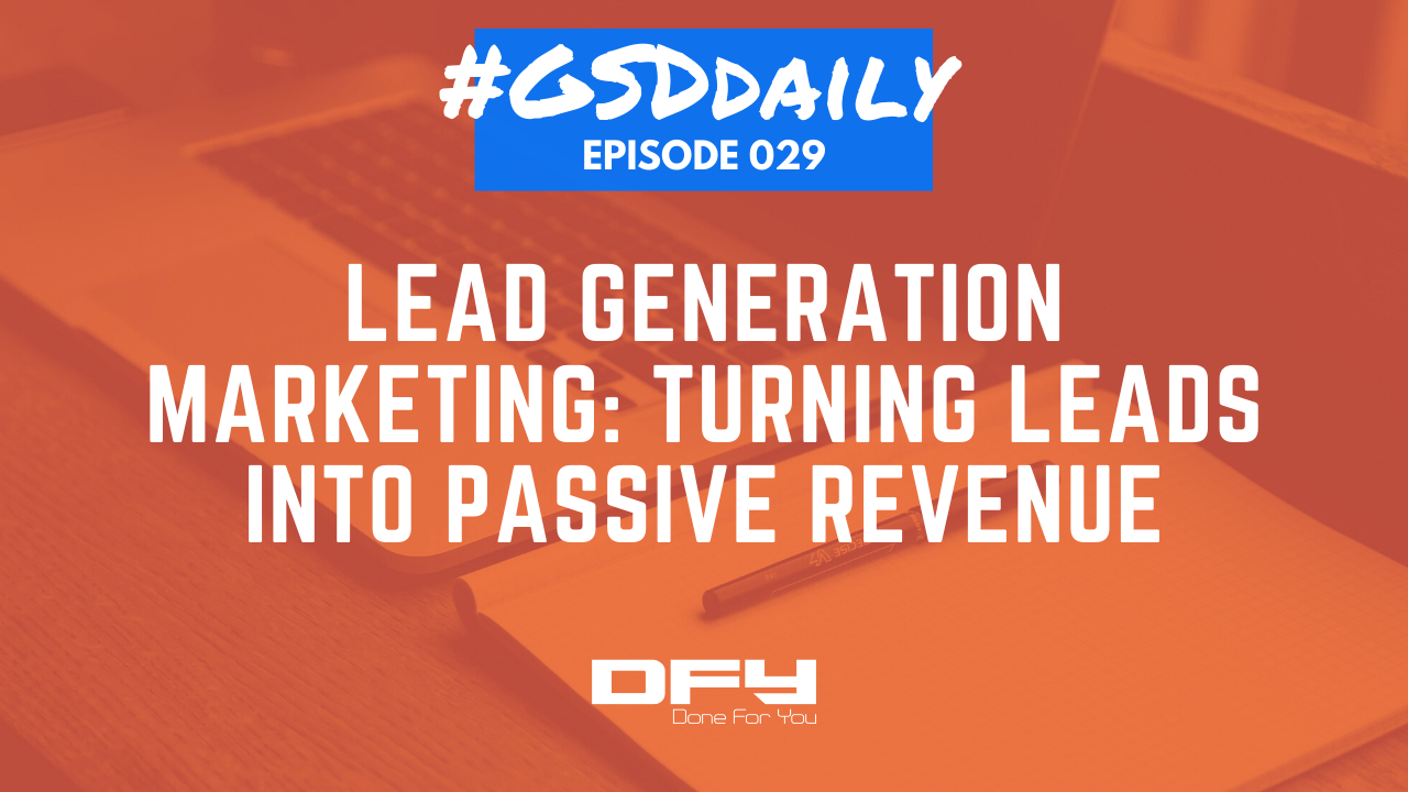 Lead Generation Marketing That Can Double Your Income In Any Niche