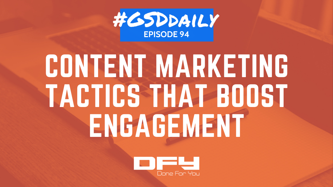 Content Marketing Strategies That Boost Engagement