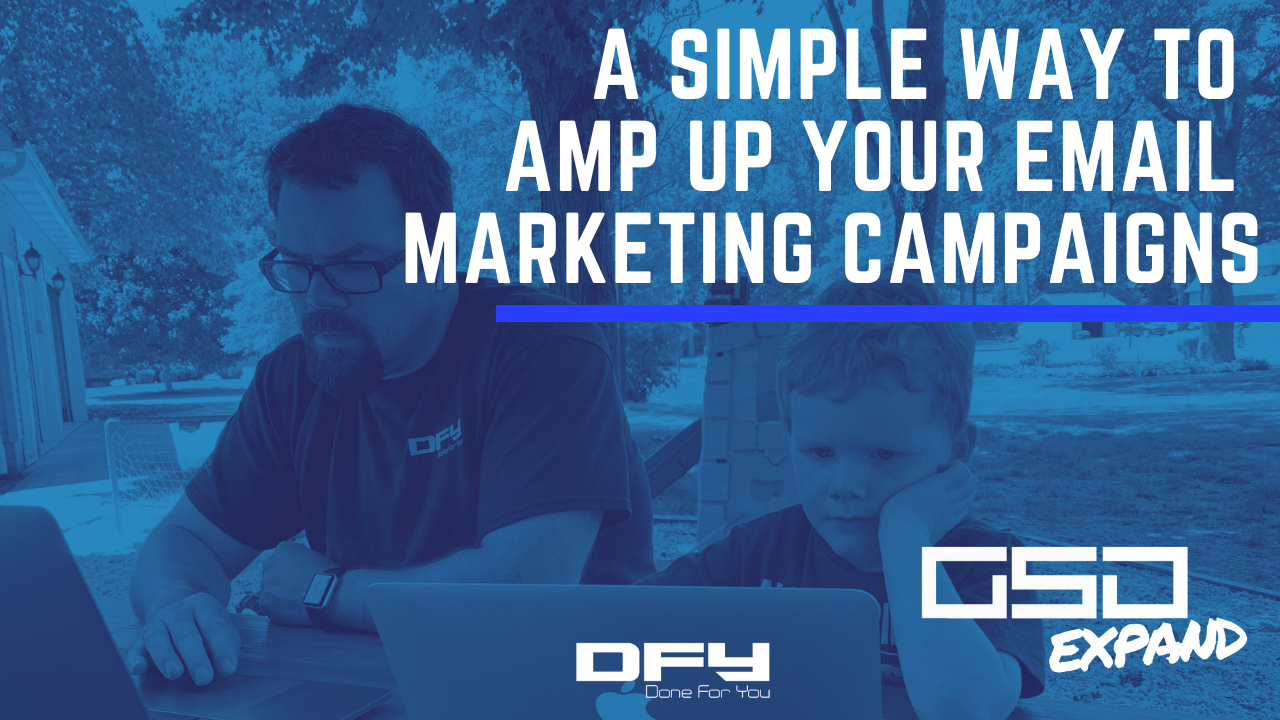 Best Strategies To Amp Up Your Email Marketing Campaigns