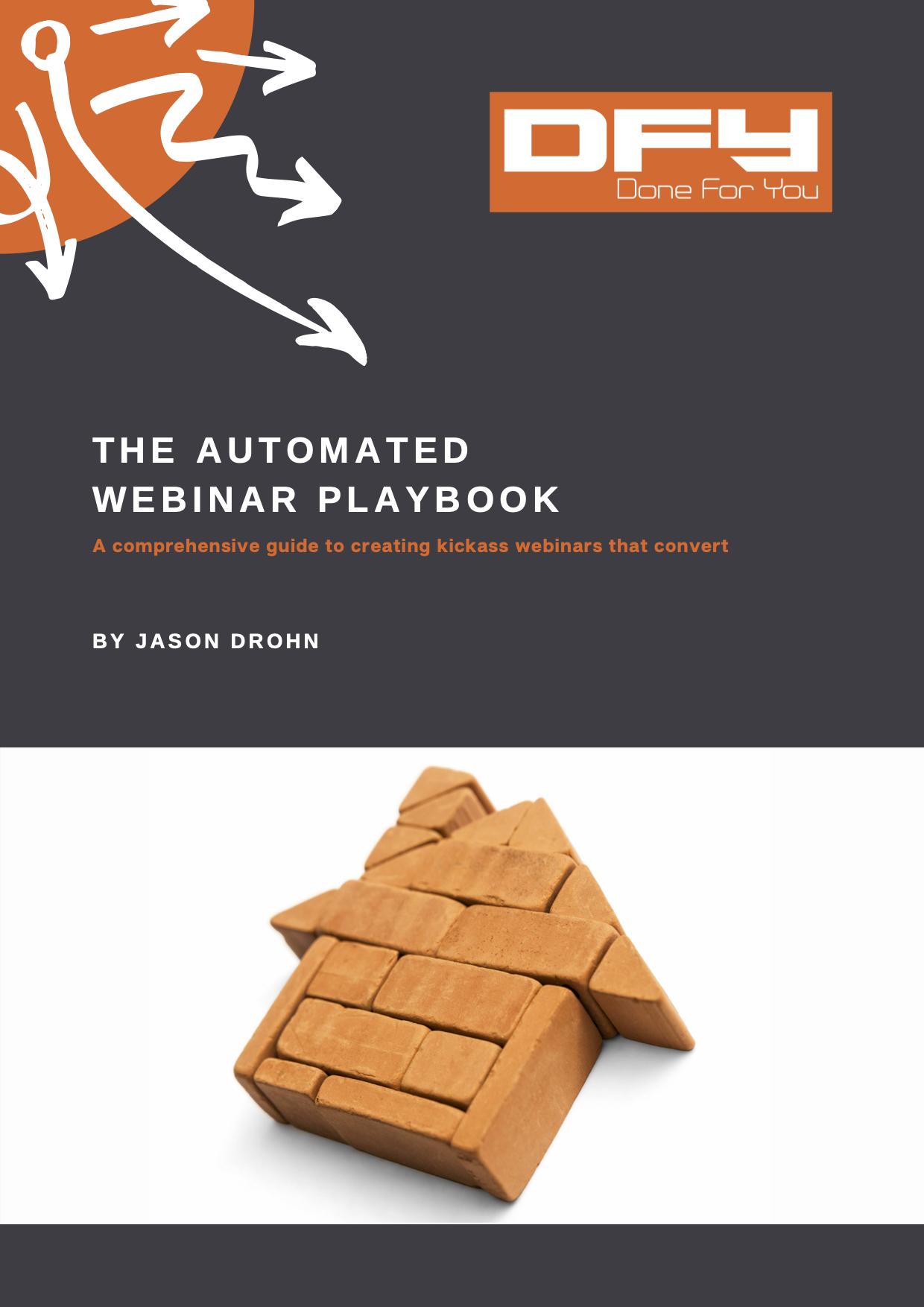 Automated Webinar Playbook