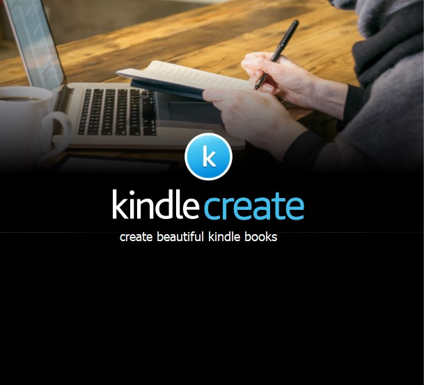 Kindle Create Software