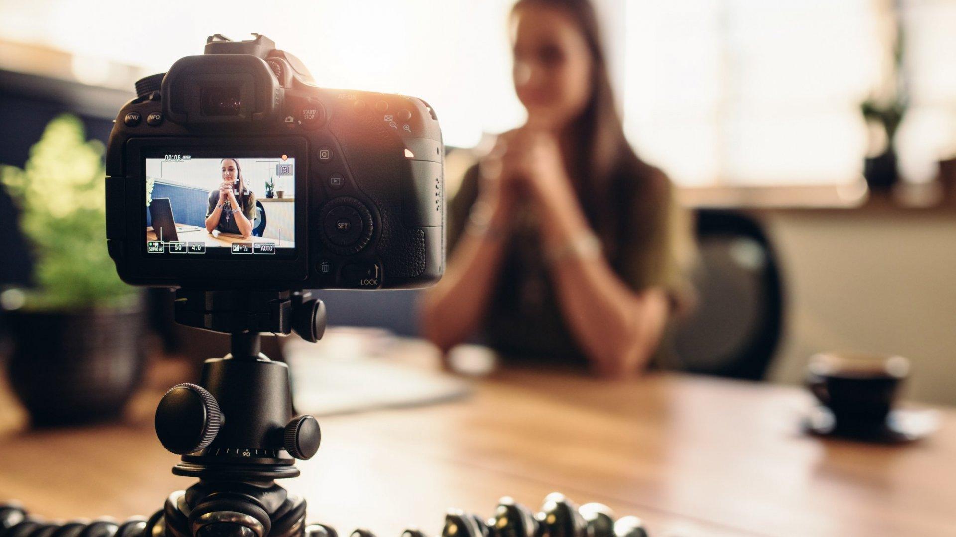 Create Simple Videos