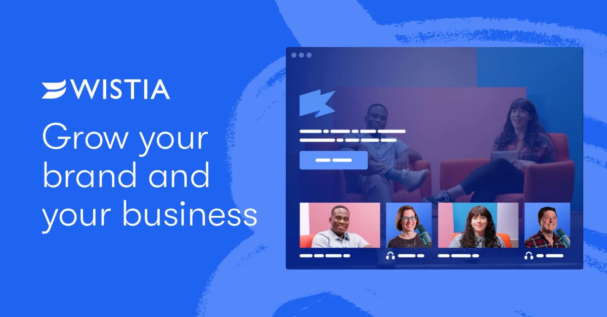 Wistia Automated Marketing Campaign