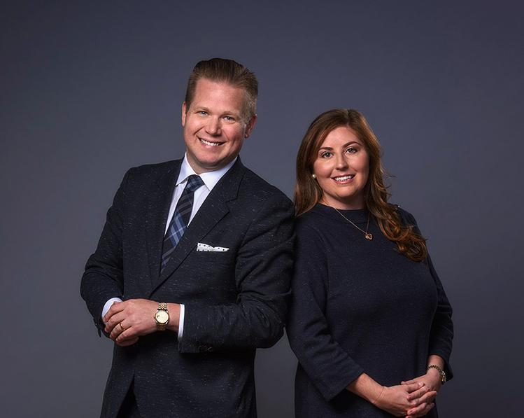 Steve & Gina Szumigale