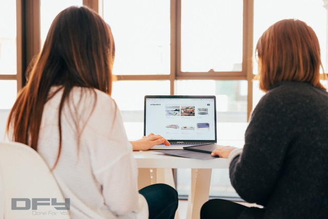 buildinh a personal website